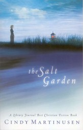 The Salt Garden - eBook