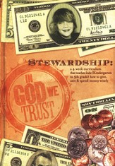 In God We Trust Stewardship DVD Curriculum
