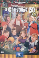 The Finger Food Cafe: A Christmas Gift, DVD