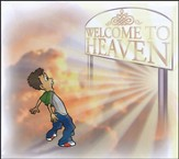 Welcome to Heaven - English   Pack of 25
