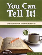 You Can Tell It!  Academic Student Workbook