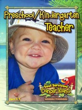 Preschool / Kindergarten Teacher (Ages 2-3, 4-5)