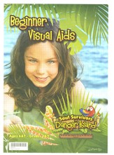Beginner Visuals (Ages 6-7)