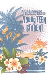 Young Teen Student Book (Grades 7-9)