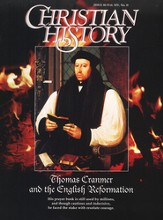 Thomas Cranmer & the English Reformation