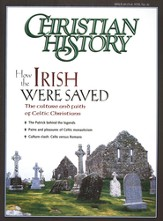 How the Irish Were Saved