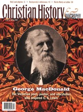 George MacDonald: Writer Who Inspired C.S. Lewis