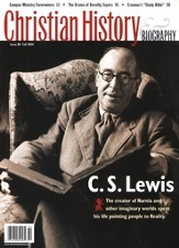 C.S. Lewis: Pointing People to Reality