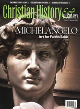 Michelangelo: Art for Faith's Sake