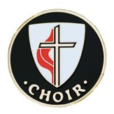 UMC Choir Pin