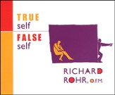 True Self/False Self, Audio CD