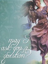 May I Ask You a Question? - Angel Pack of 25