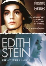 Edith Stein: The Seventh Chamber, DVD