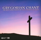 Gregorian Chant: The Best Loved Chants of Santo Domingo De Silos, CD