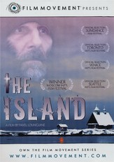 The Island (Ostrov), DVD