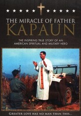 The Miracle of Father Kapaun, DVD