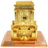 The Jerusalem Temple, Metal Plated
