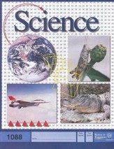 Science PACE 1088, Grade 8, 3rd Edition