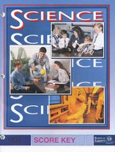 Science PACE SCORE Key 1035, Grade 3, 3rd Edition