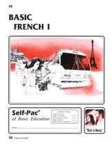 French Self-Pac 99, Grades 9-12