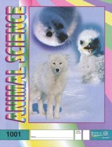 Animal Science PACE 1001, Grade 1