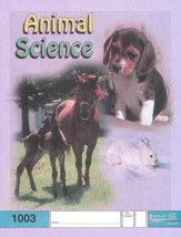Animal Science PACE 1003, Grade 1