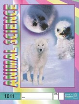 Animal Science PACE 1011, Grade 1