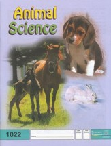 Animal Science PACE 1022, Grade 2