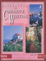 Literature And Creative Writing PACE 1015, Grade 2