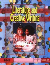 Literature And Creative Writing PACE 1041, Grade 4