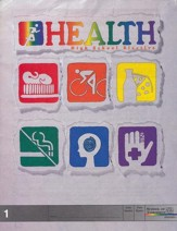 Health PACE 1, Grade 9-12