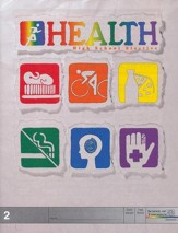 Health PACE 2, Grade 9-12