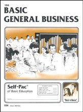 General Business Self-Pac 104