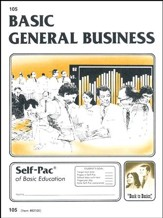 General Business Self-Pac 105
