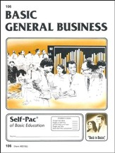 General Business Self-Pac 106