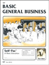 General Business Self-Pac 107