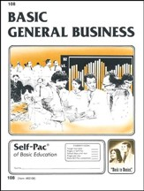 General Business Self-Pac 108