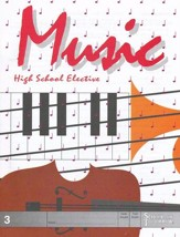 Music PACE 3 , Grades 9-12