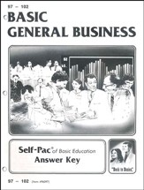 General Business Key 97-102