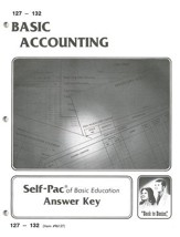 Accounting Key 127-132