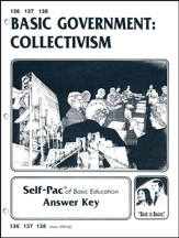 Collectivism Key 136-138