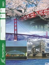 4th Edition Social Studies PACE 1003