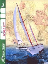 4th Edition Social Studies SCORE Key 1014