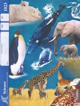 4th Edition Science PACE 1023, Grade 2