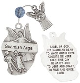 Guardian Angel Pocket Prayer