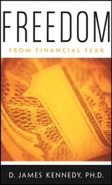 Freedom from Financial Fear