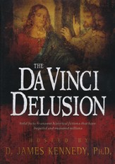 The Da Vinci Delusion DVD