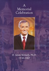 A Memorial Celebration: D. James Kennedy, Ph.D., DVD