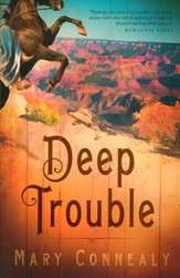 Deep Trouble, Wild West Weddings Series #2
