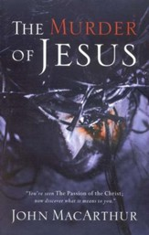 The Murder of Jesus, Revised